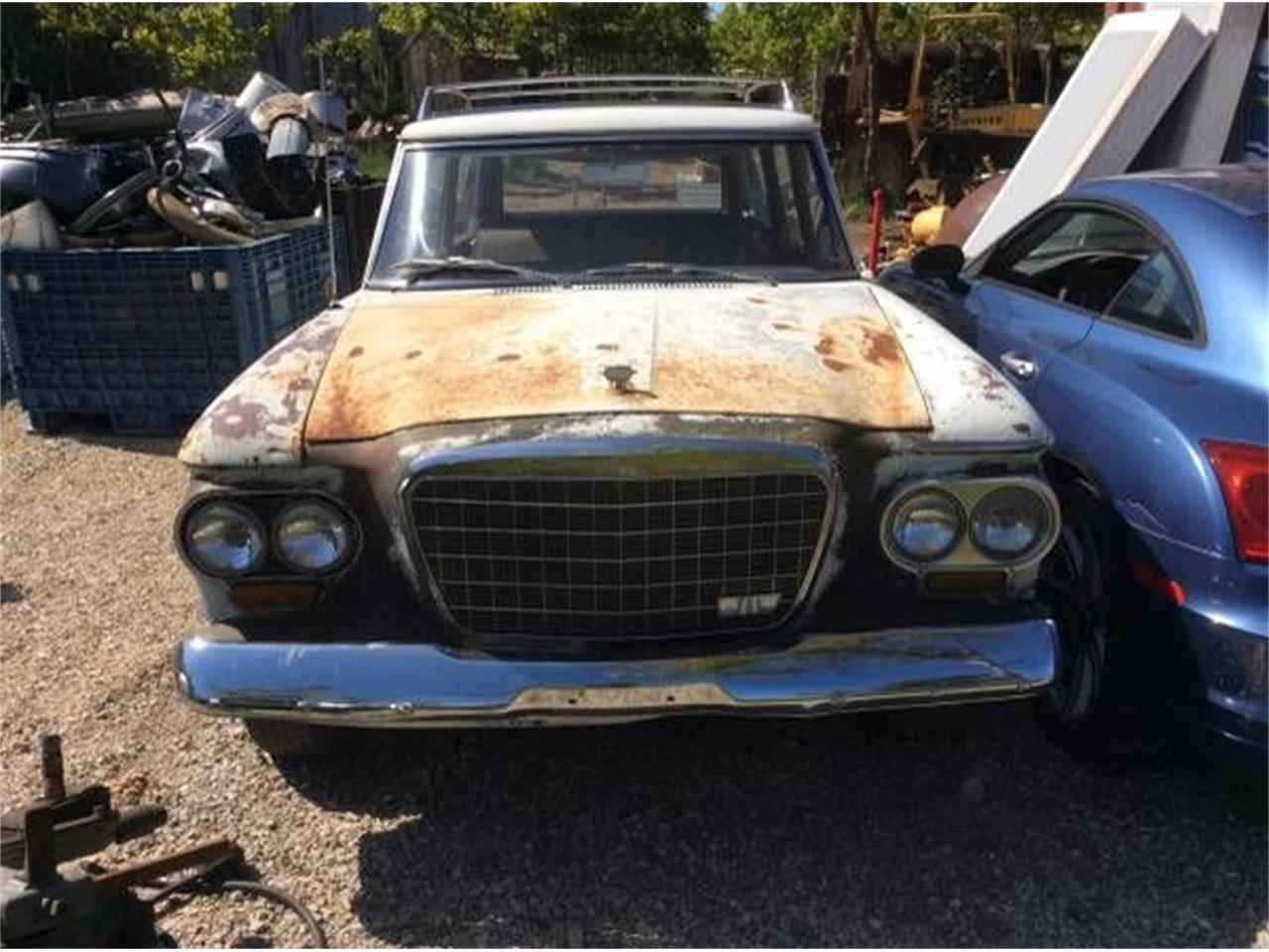 1963 Studebaker Lark for sale in Cadillac, MI – photo 7