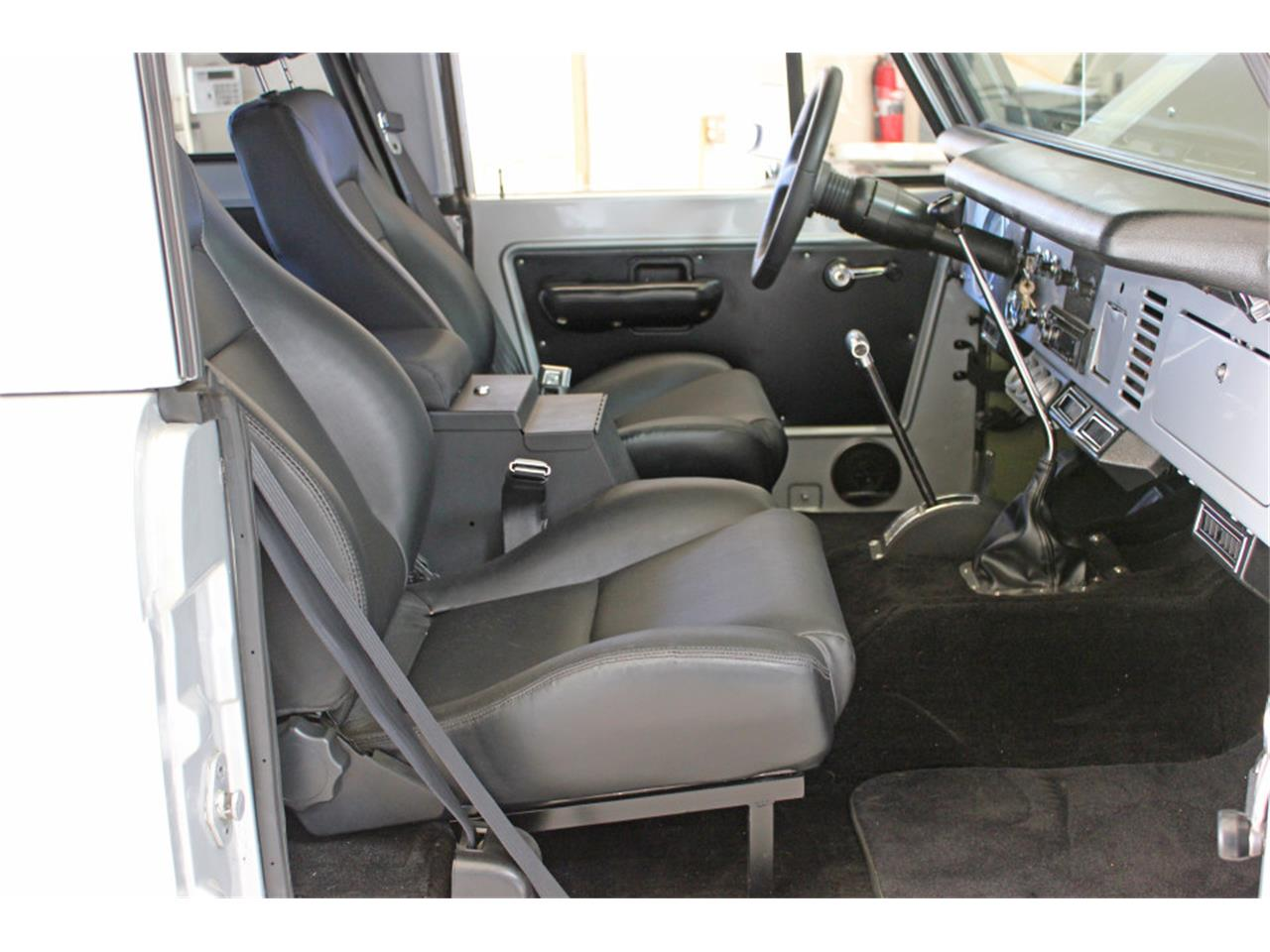 1969 Ford Bronco for sale in San Diego, CA – photo 53