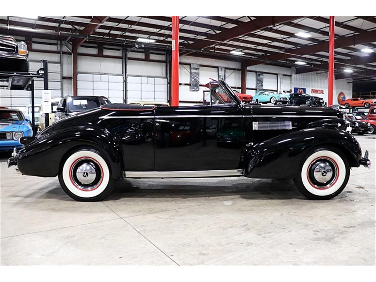 1939 LaSalle Coupe for sale in Kentwood, MI – photo 6