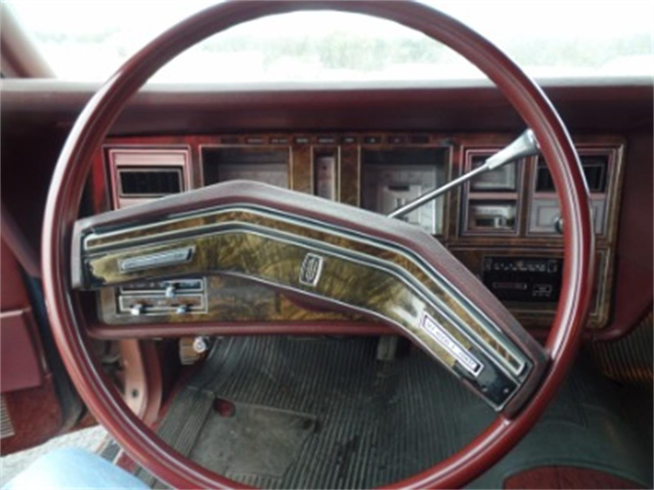 1979 Lincoln Continental for sale in Mundelein, IL – photo 21