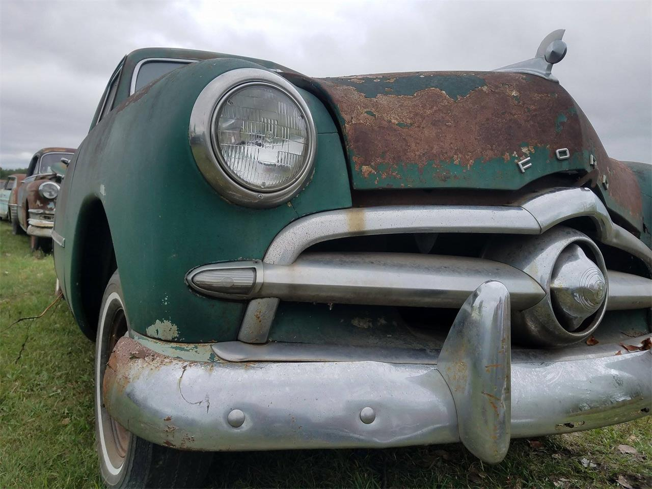 1949 Ford Sedan for sale in Thief River Falls, MN – photo 8