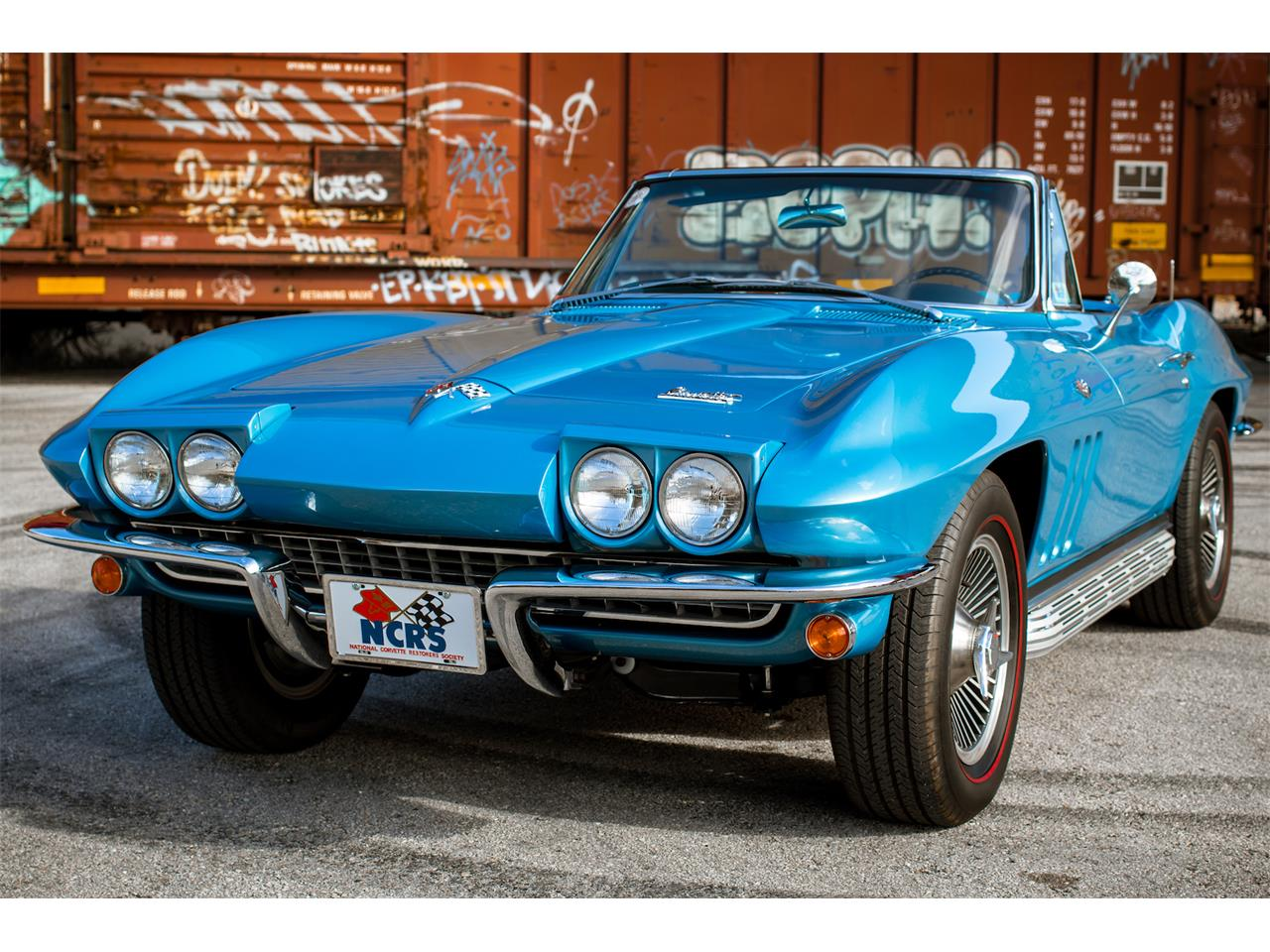 1966 Chevrolet Corvette for sale in Fort Lauderdale, FL – photo 18