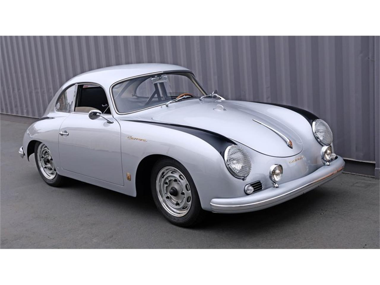 1957 Porsche 356 for sale in San Diego, CA – photo 14
