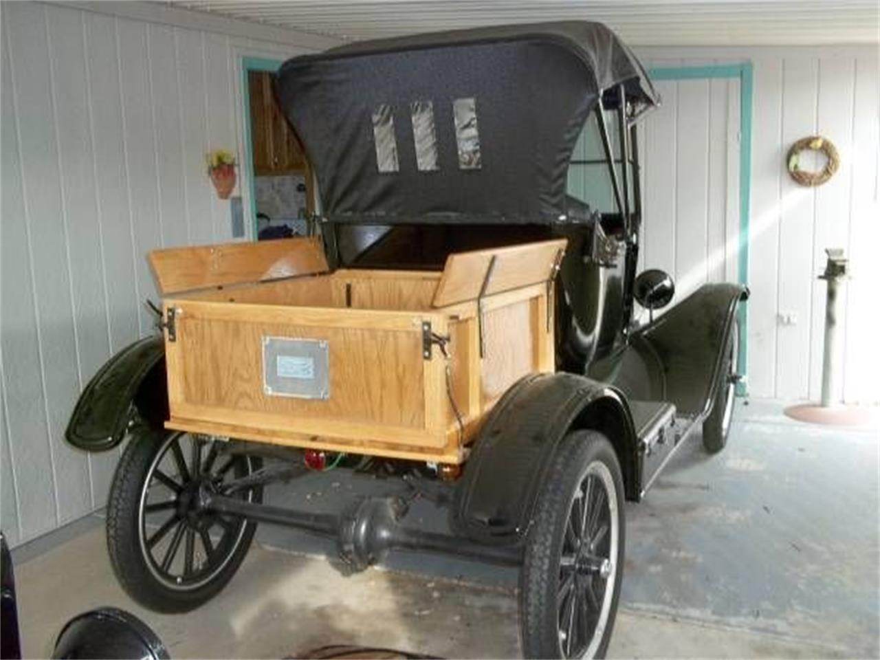 1921 Ford Model T for sale in Cadillac, MI – photo 4