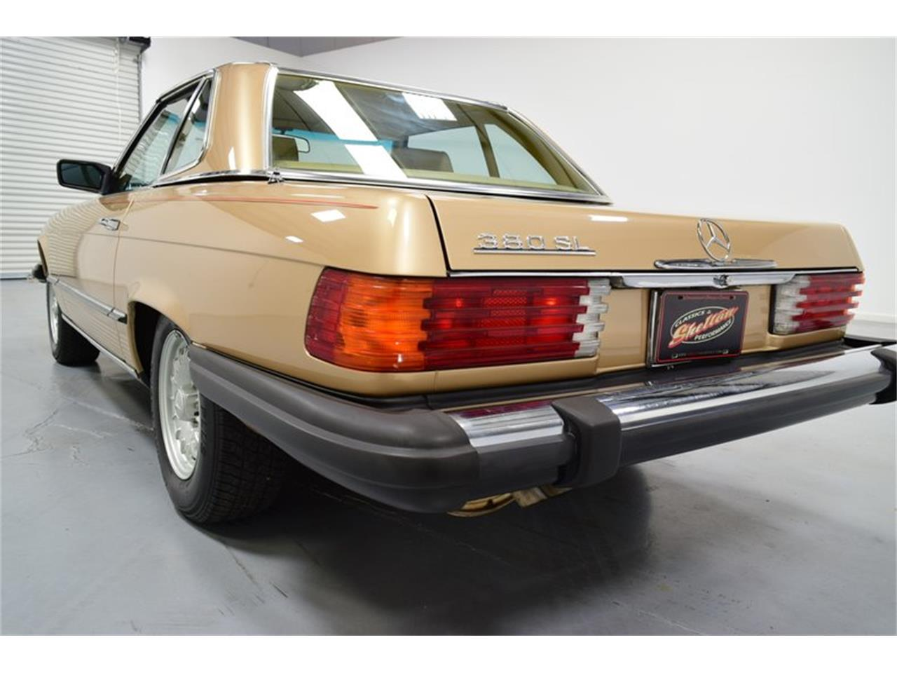 1983 Mercedes-Benz 380 for sale in Mooresville, NC – photo 51