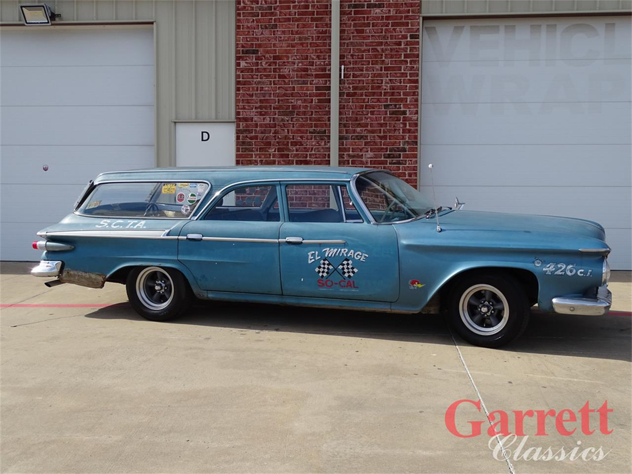 1961 Plymouth Belvedere for sale in Lewisville, TX – photo 86