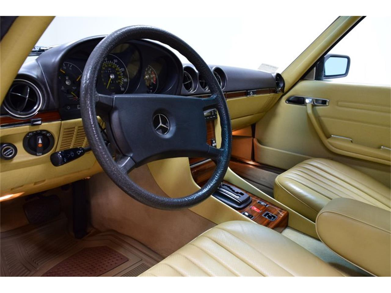 1983 Mercedes-Benz 380 for sale in Mooresville, NC – photo 36
