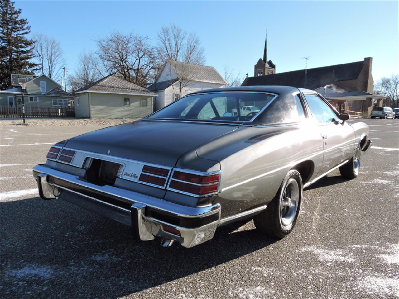 1977 Pontiac Grand LeMans for sale in Greene, IA – photo 7