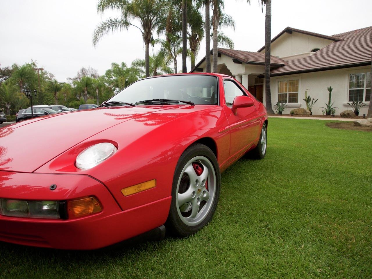 1988 Porsche 928 for sale in Carlsbad, CA – photo 6