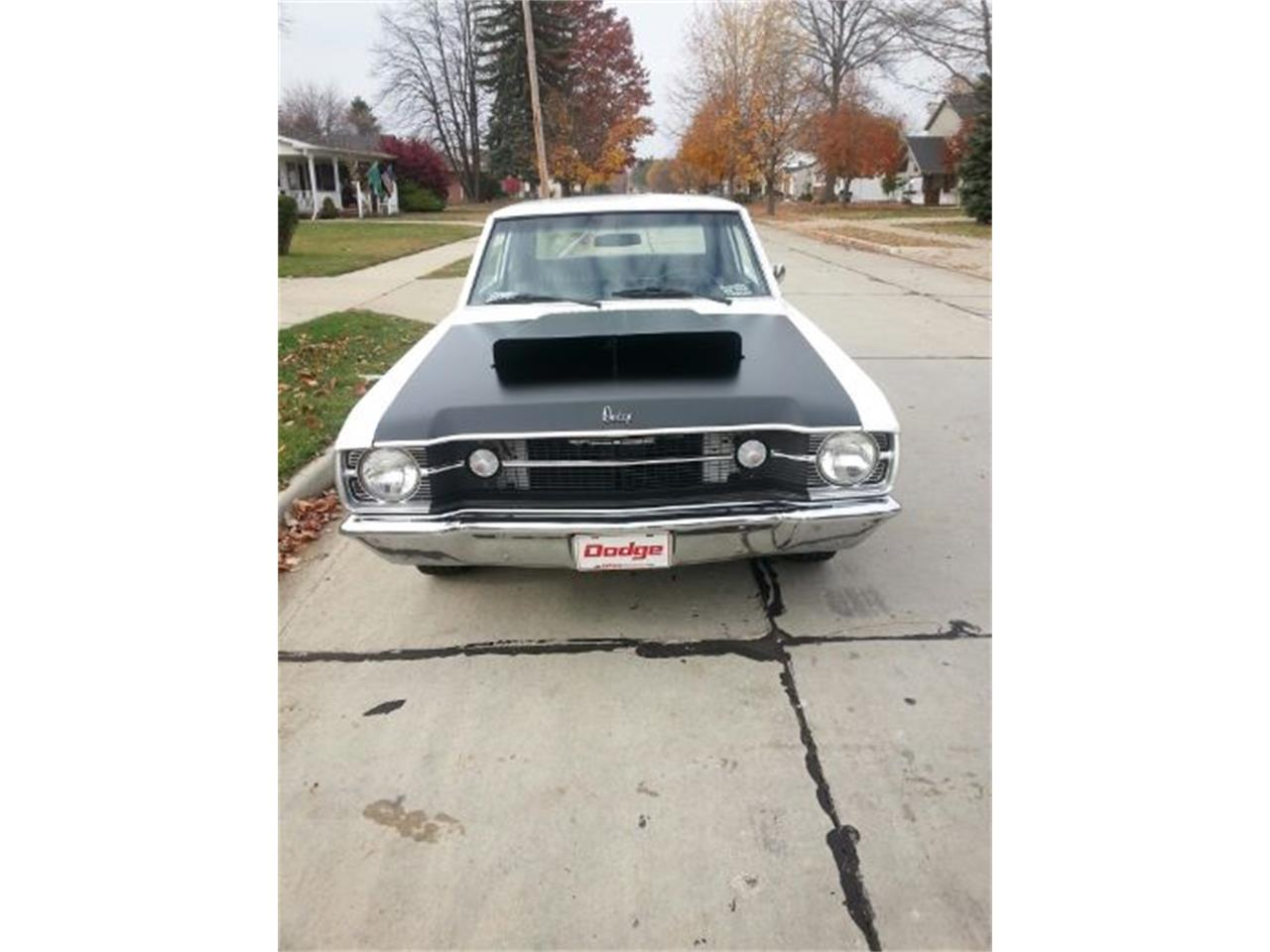 1968 Dodge Dart for sale in Cadillac, MI – photo 3
