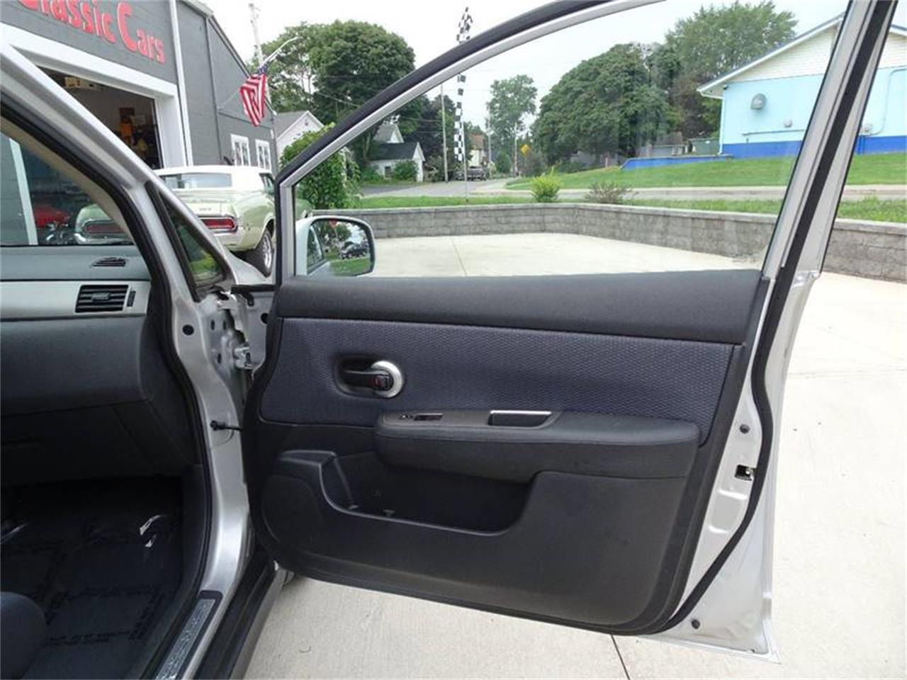 2007 Nissan Versa for sale in Hilton, NY – photo 76