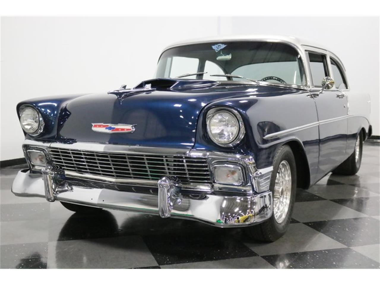 1956 Chevrolet 210 for sale in Ft Worth, TX – photo 20