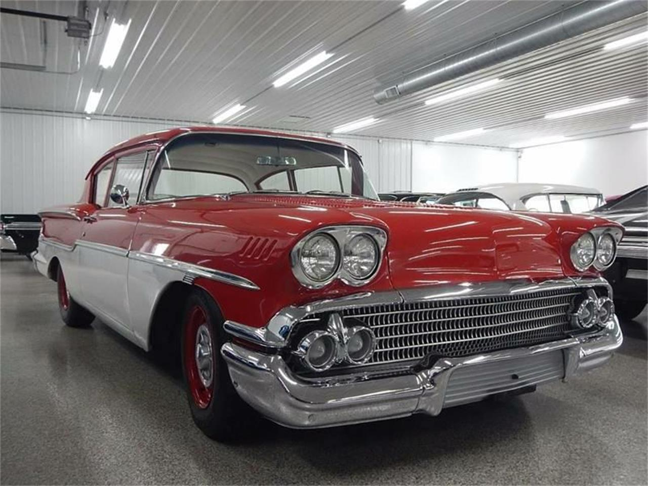 1958 Chevrolet Delray for sale in Celina, OH