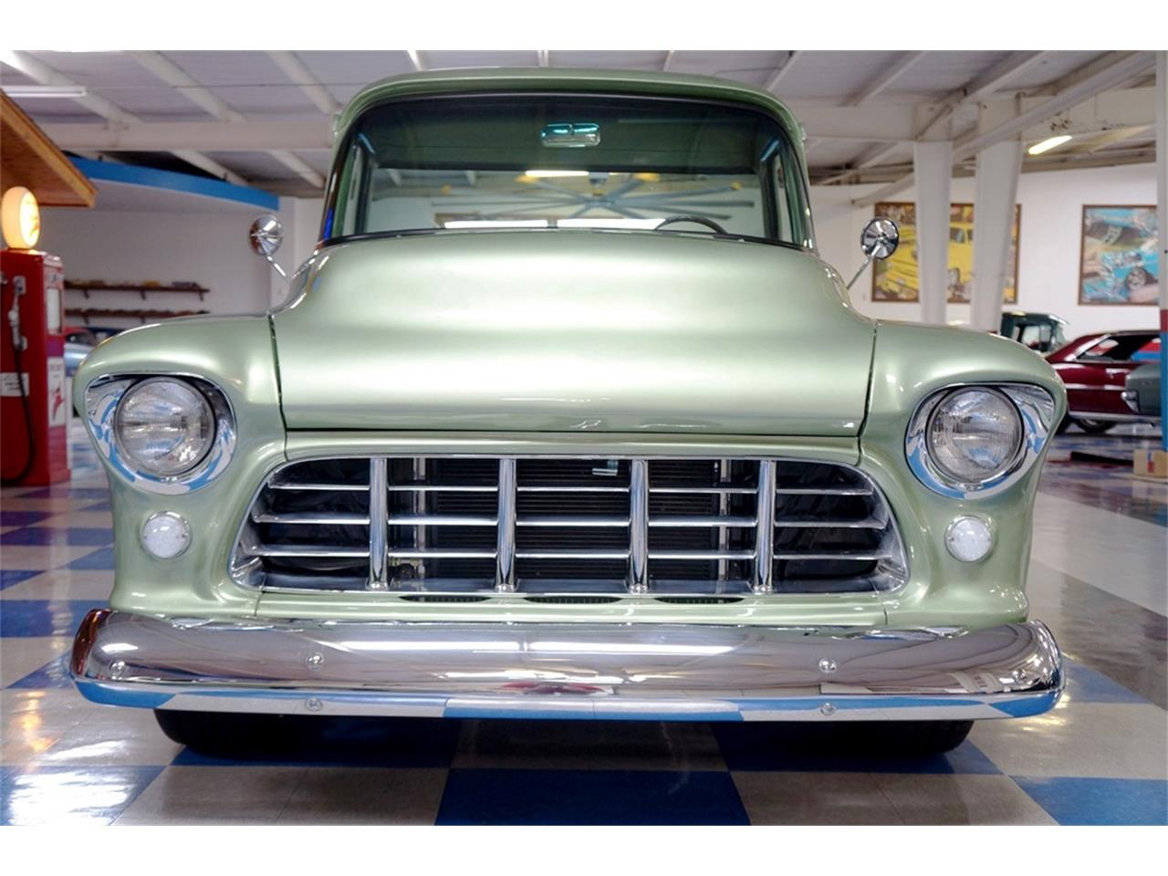 1956 Chevrolet 3100 for sale in New Braunfels, TX – photo 12