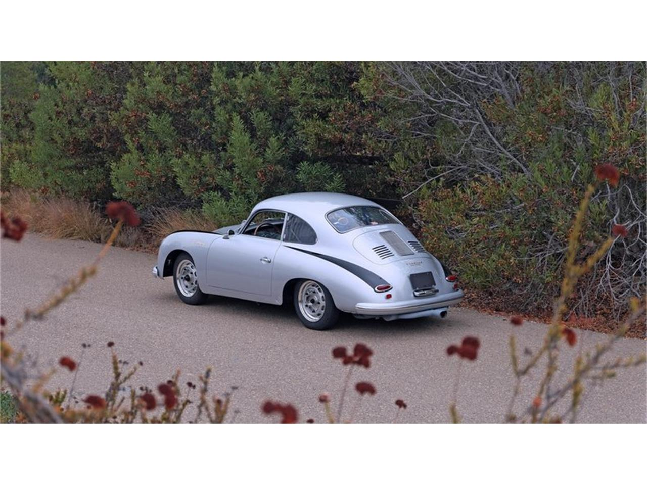1957 Porsche 356 for sale in San Diego, CA – photo 49