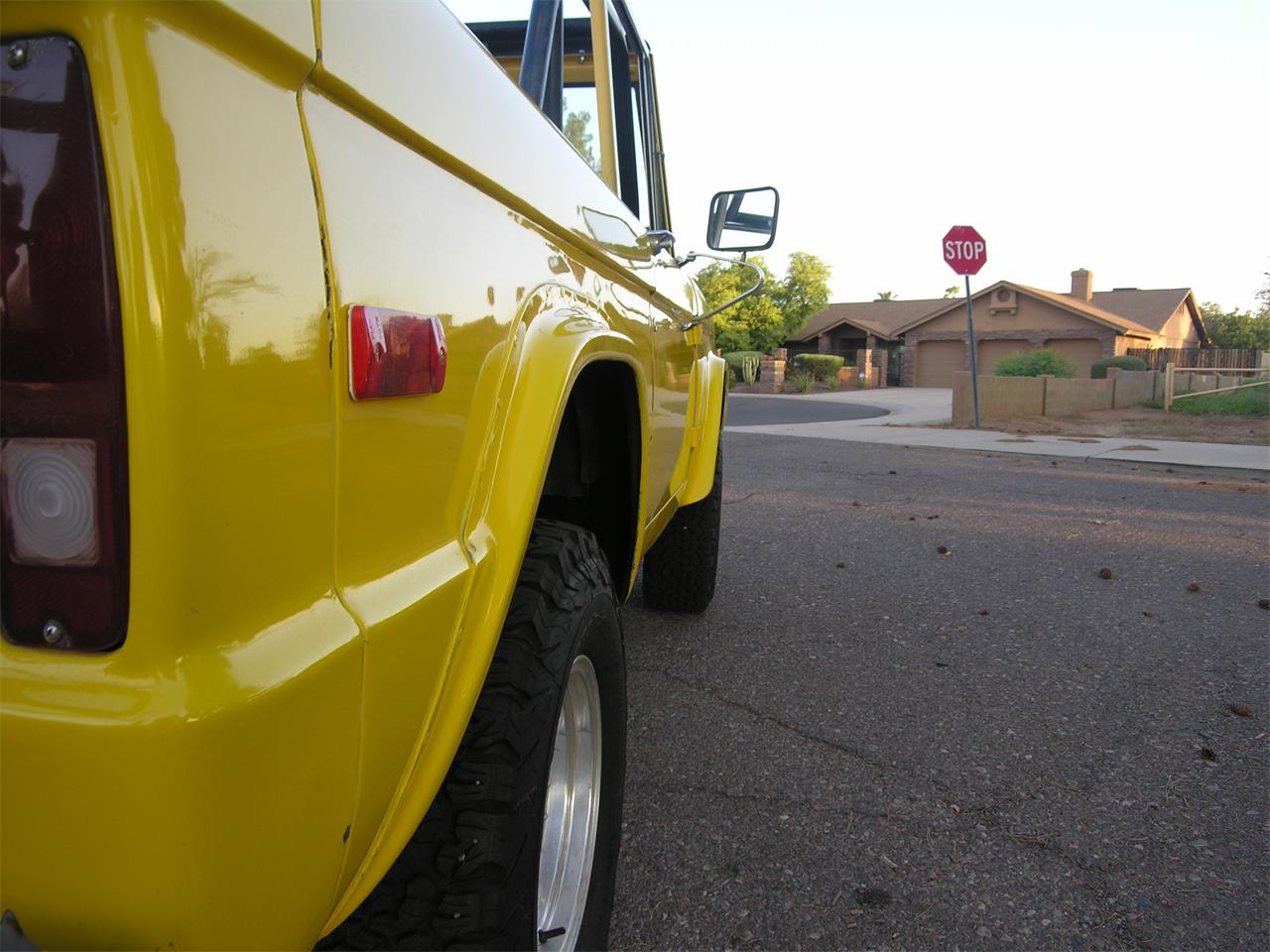 1971 Ford Bronco for sale in Scottsdale, AZ – photo 13