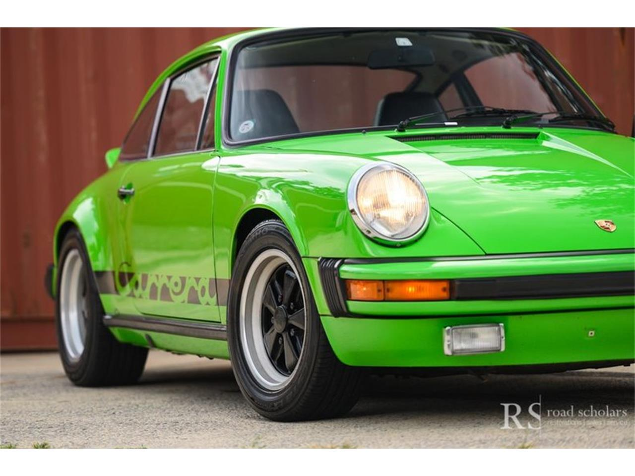1974 Porsche Carrera for sale in Raleigh, NC – photo 38