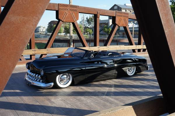 1951 MERCURY CUSTOM for sale in Temecula, CA – photo 8
