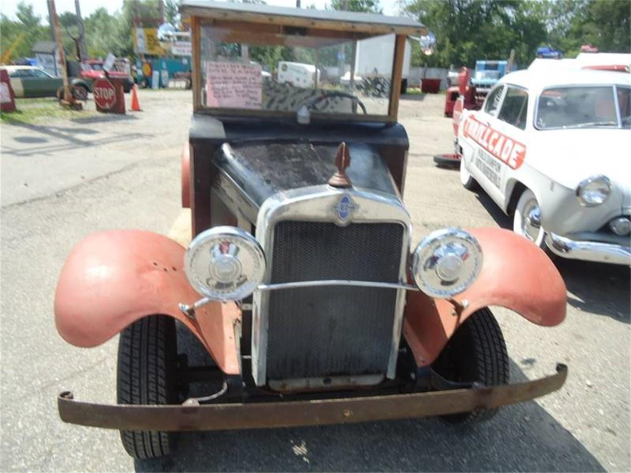 1930 ford chevy johnny Cash for sale in Jackson, MI – photo 23