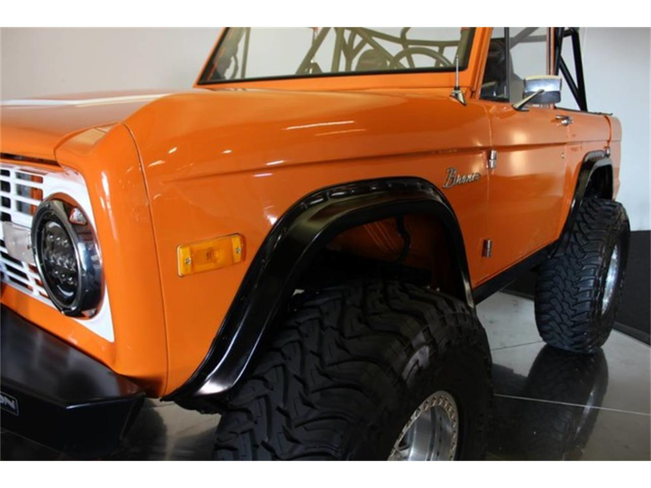 1973 Ford Bronco for sale in Anaheim, CA – photo 19