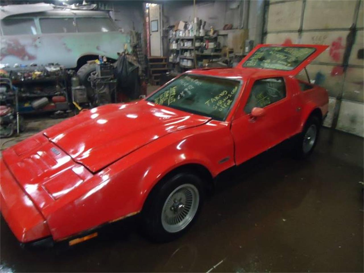 1975 Bricklin SV 1 for sale in Jackson, MI – photo 2
