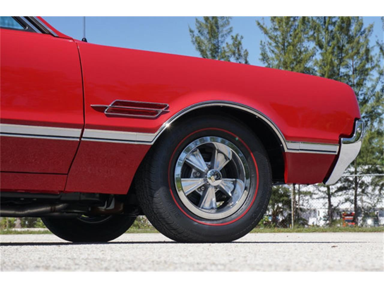 1966 Oldsmobile 442 for sale in Miami, FL – photo 5