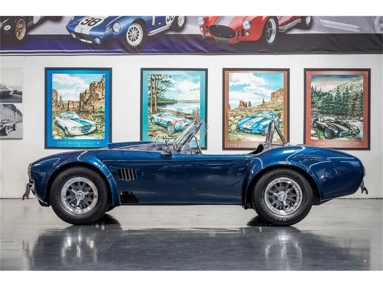 1965 Superformance Cobra for sale in Cookeville, TN – photo 4