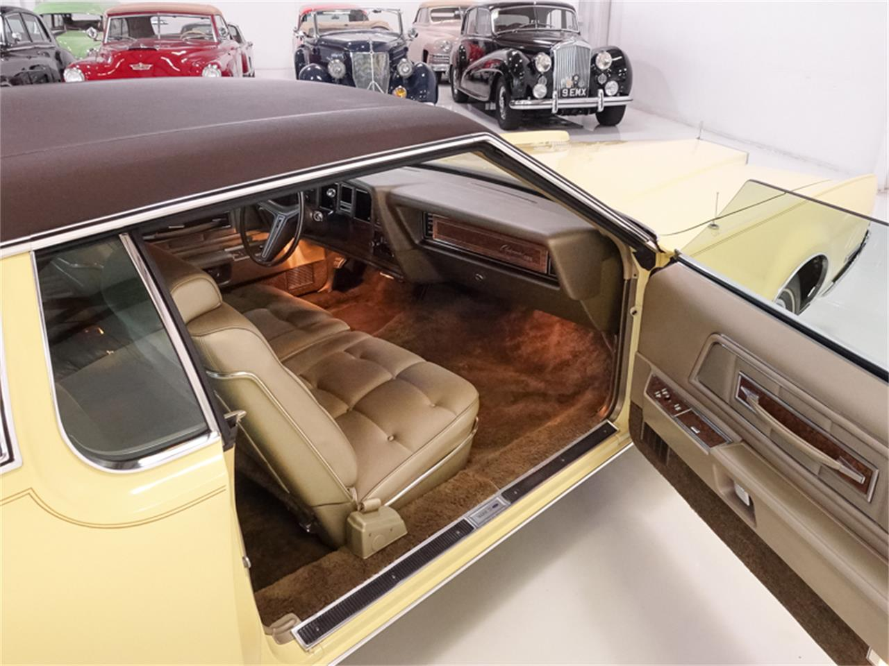 1972 Lincoln Continental Mark IV for sale in St. Louis, MO – photo 26
