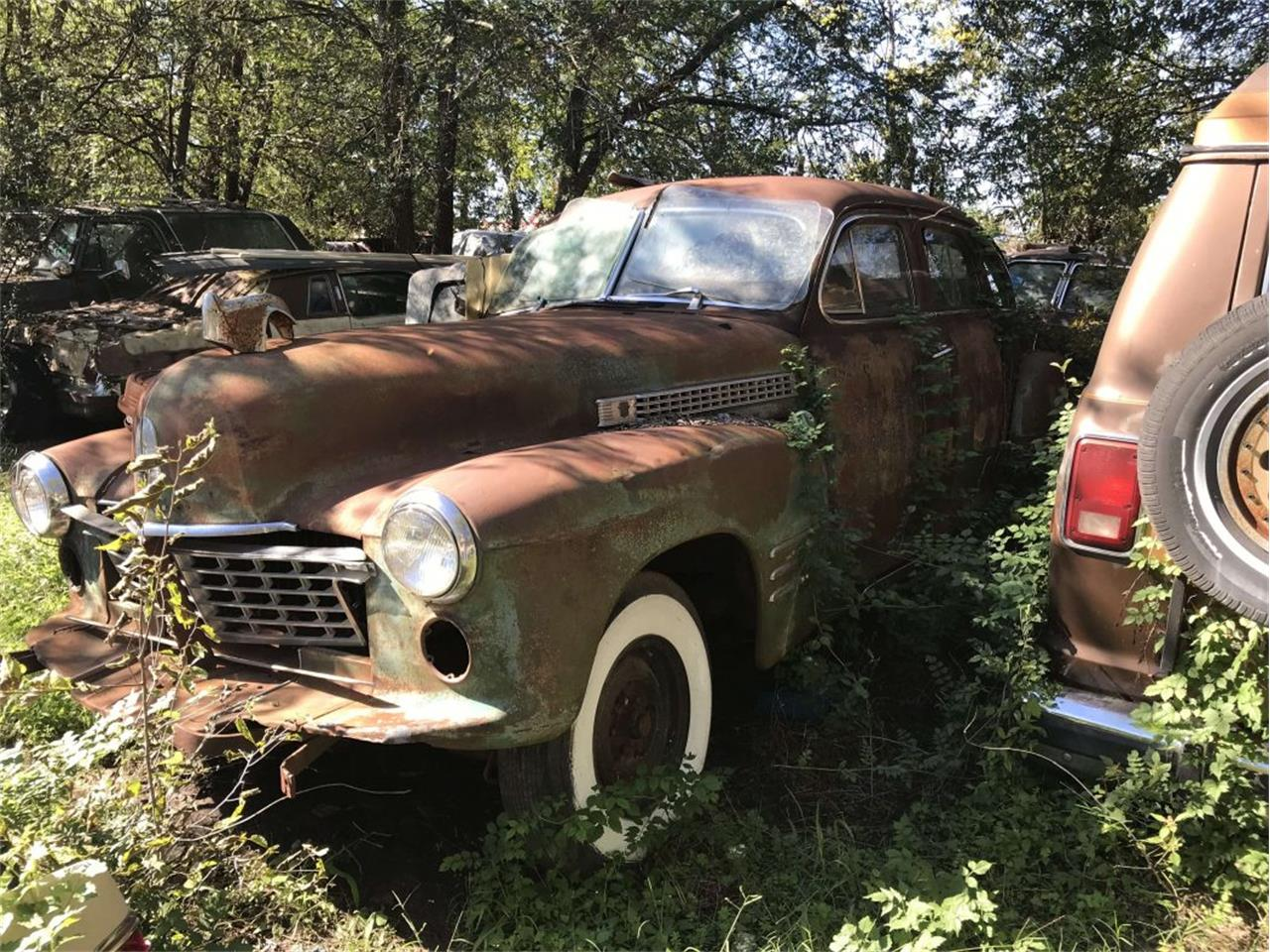 1946 LaSalle 52 for sale in Midlothian, TX – photo 8
