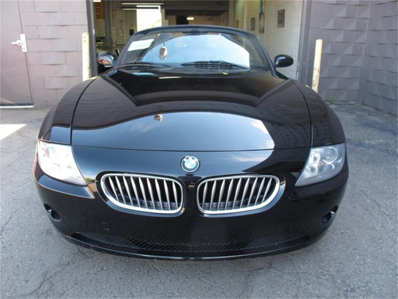 2005 BMW Z4 for sale in Troy, MI – photo 2