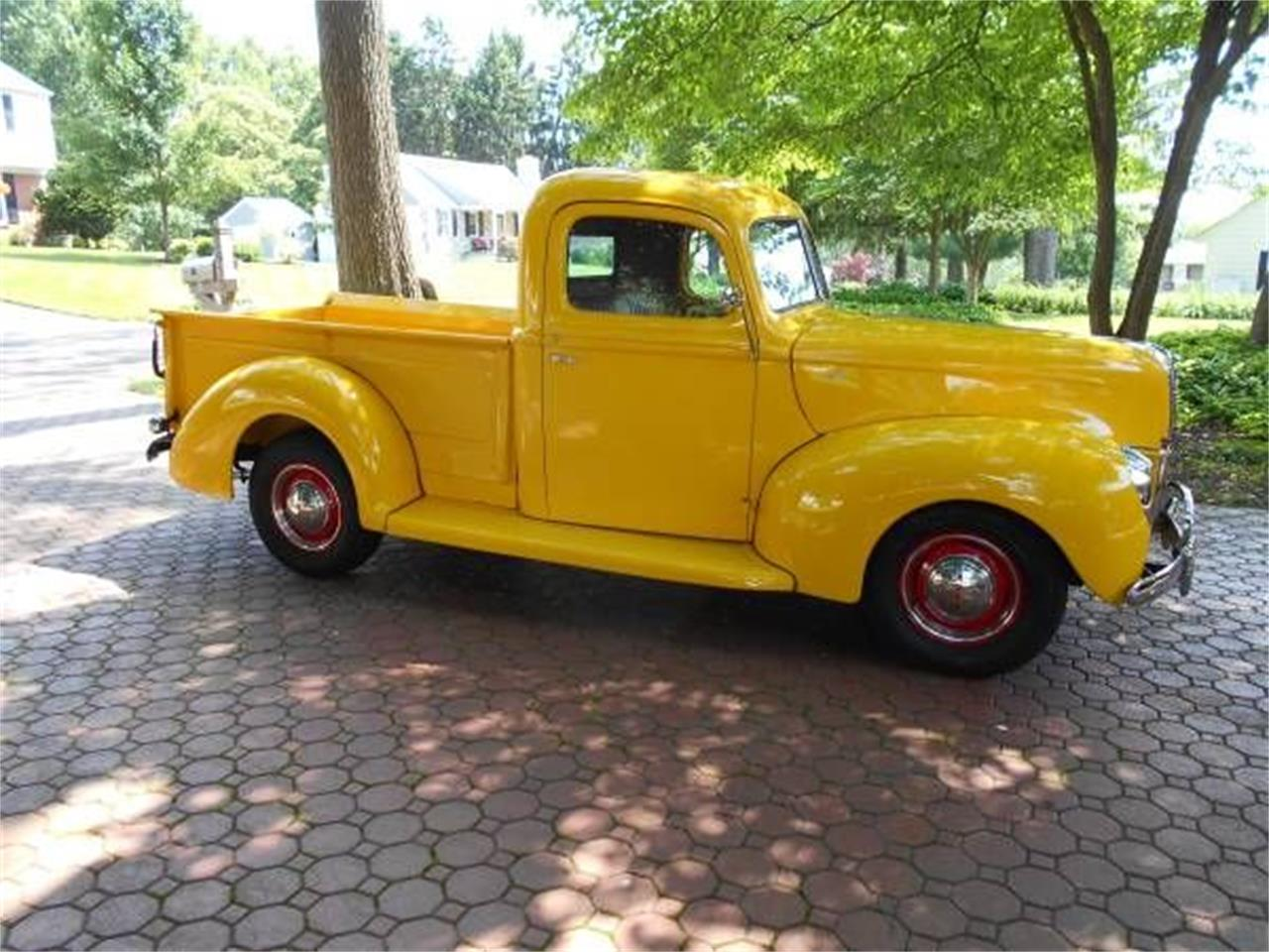 1940 Ford Hot Rod for sale in Cadillac, MI – photo 20