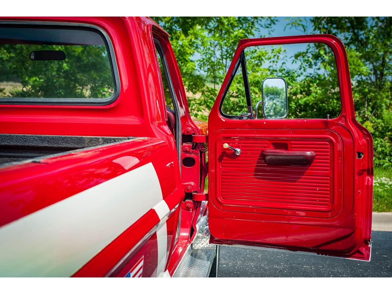 1968 Ford F250 for sale in O'Fallon, IL – photo 94