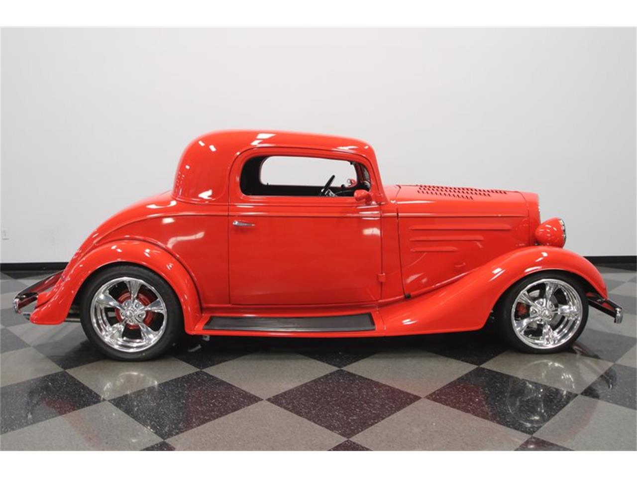 1934 Chevrolet 3-Window Coupe for sale in Lutz, FL – photo 15