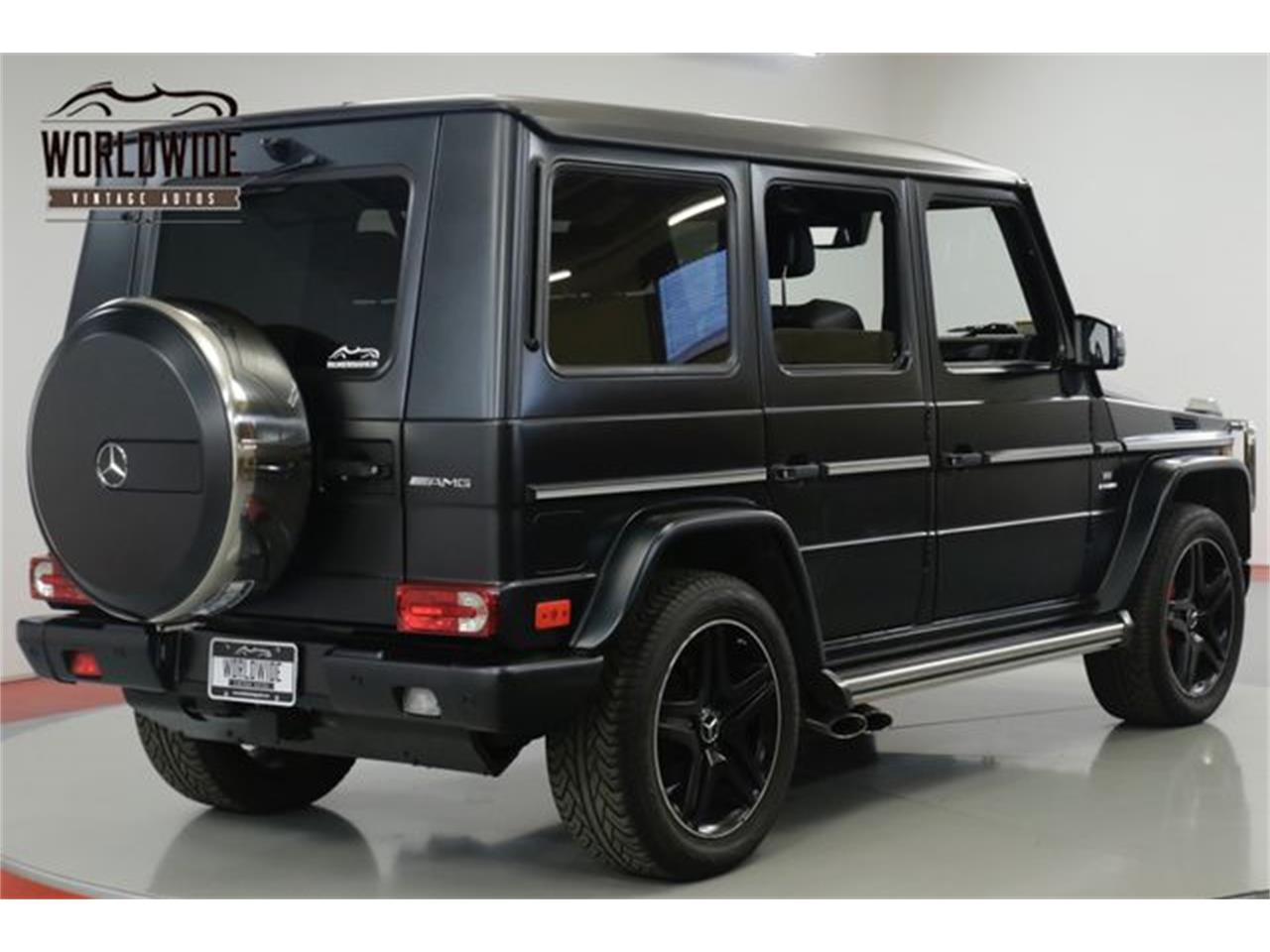 2014 Mercedes-Benz G63 for sale in Denver , CO – photo 13