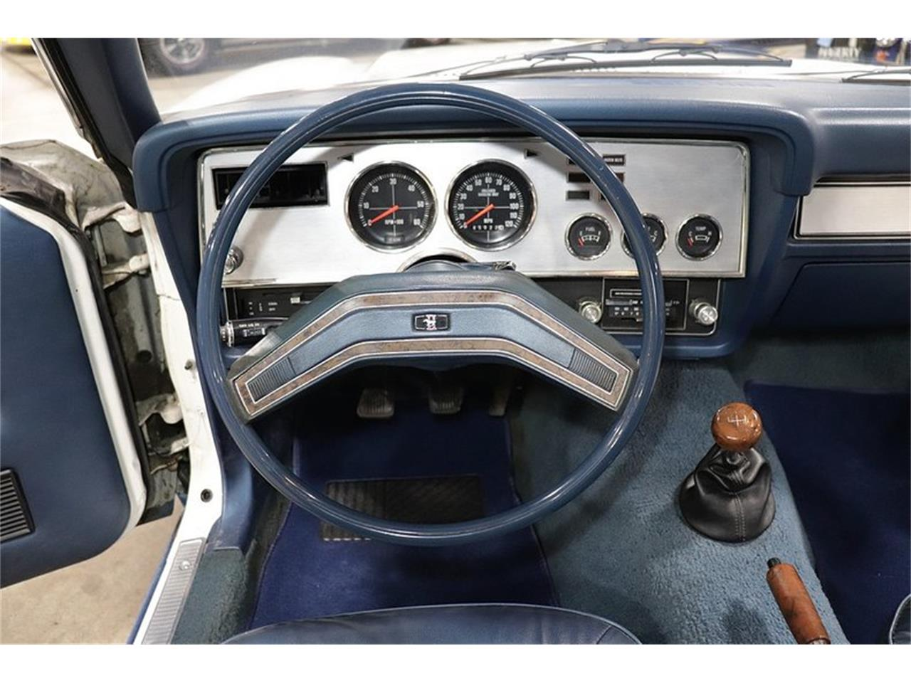 1976 Ford Mustang II Cobra for sale in Kentwood, MI – photo 12