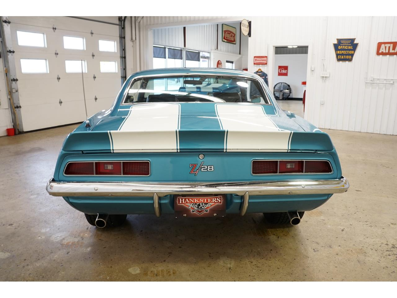 1969 Chevrolet Camaro for sale in Homer City, PA – photo 6