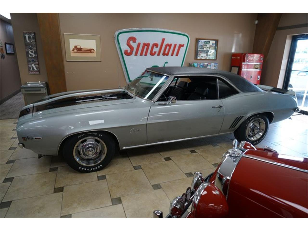 1969 Chevrolet Camaro for sale in Venice, FL – photo 3