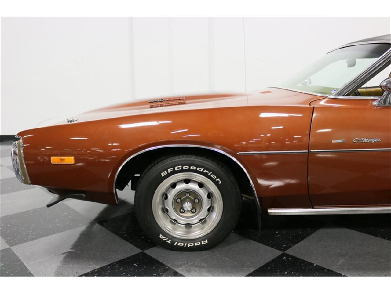 1973 Dodge Charger for sale in Ft Worth, TX – photo 26