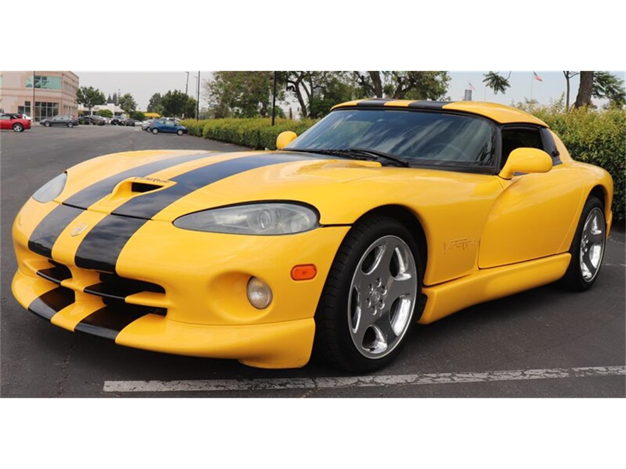 2001 Dodge Viper for sale in Anaheim, CA – photo 36