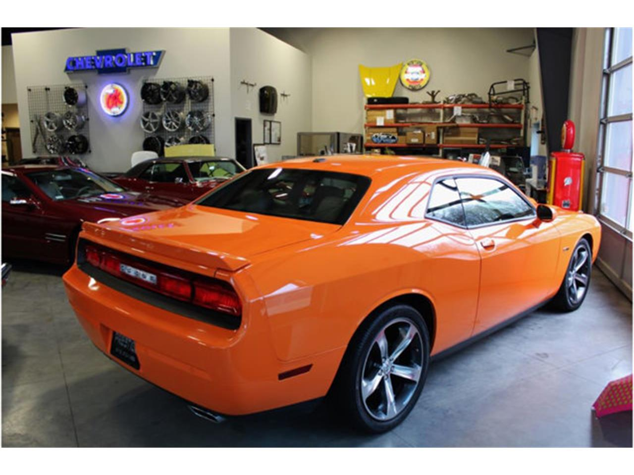 2014 Dodge Challenger for sale in Clifton Park, NY – photo 10