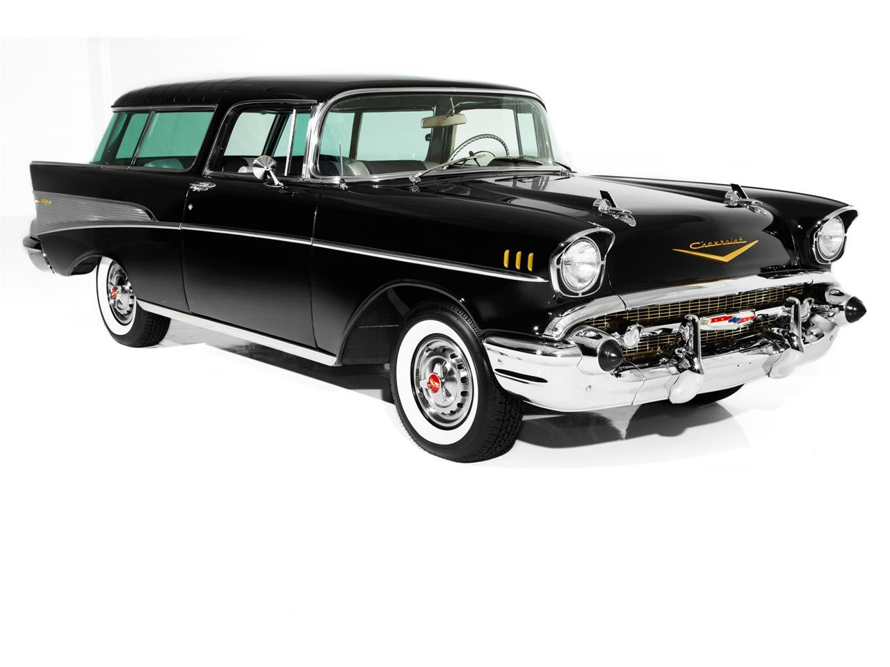 1957 Chevrolet Nomad for sale in Des Moines, IA