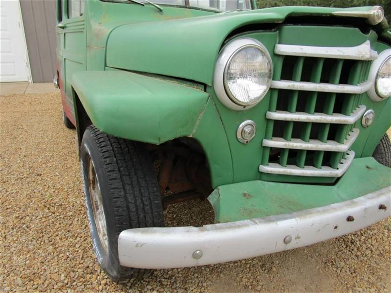 1950 Willys Jeep for sale in Stanley, WI – photo 14