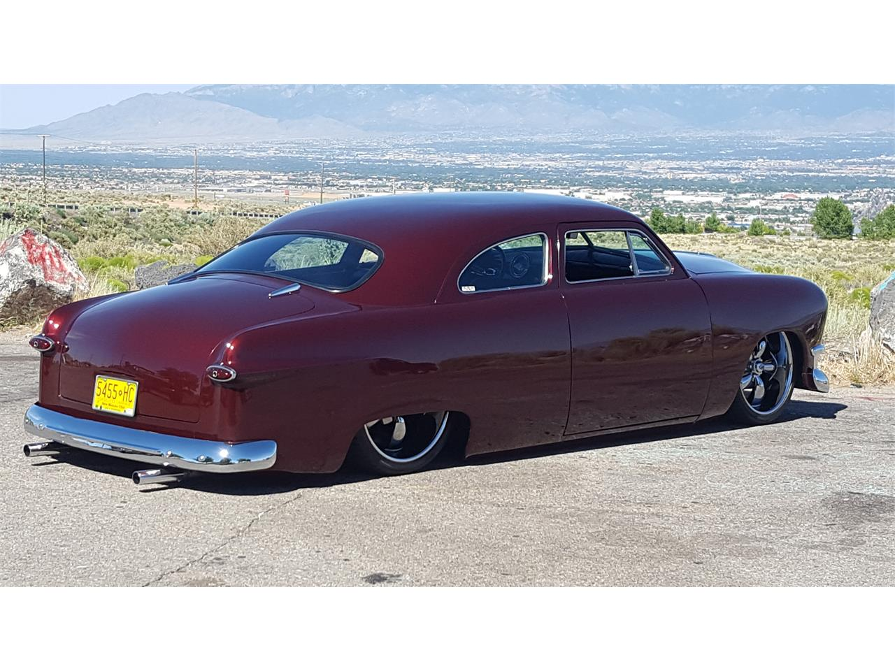 1950 Ford Custom for sale in Albuquerque, NM – photo 10