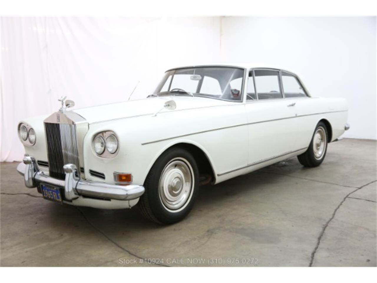 1965 Bentley S3 for sale in Beverly Hills, CA – photo 6