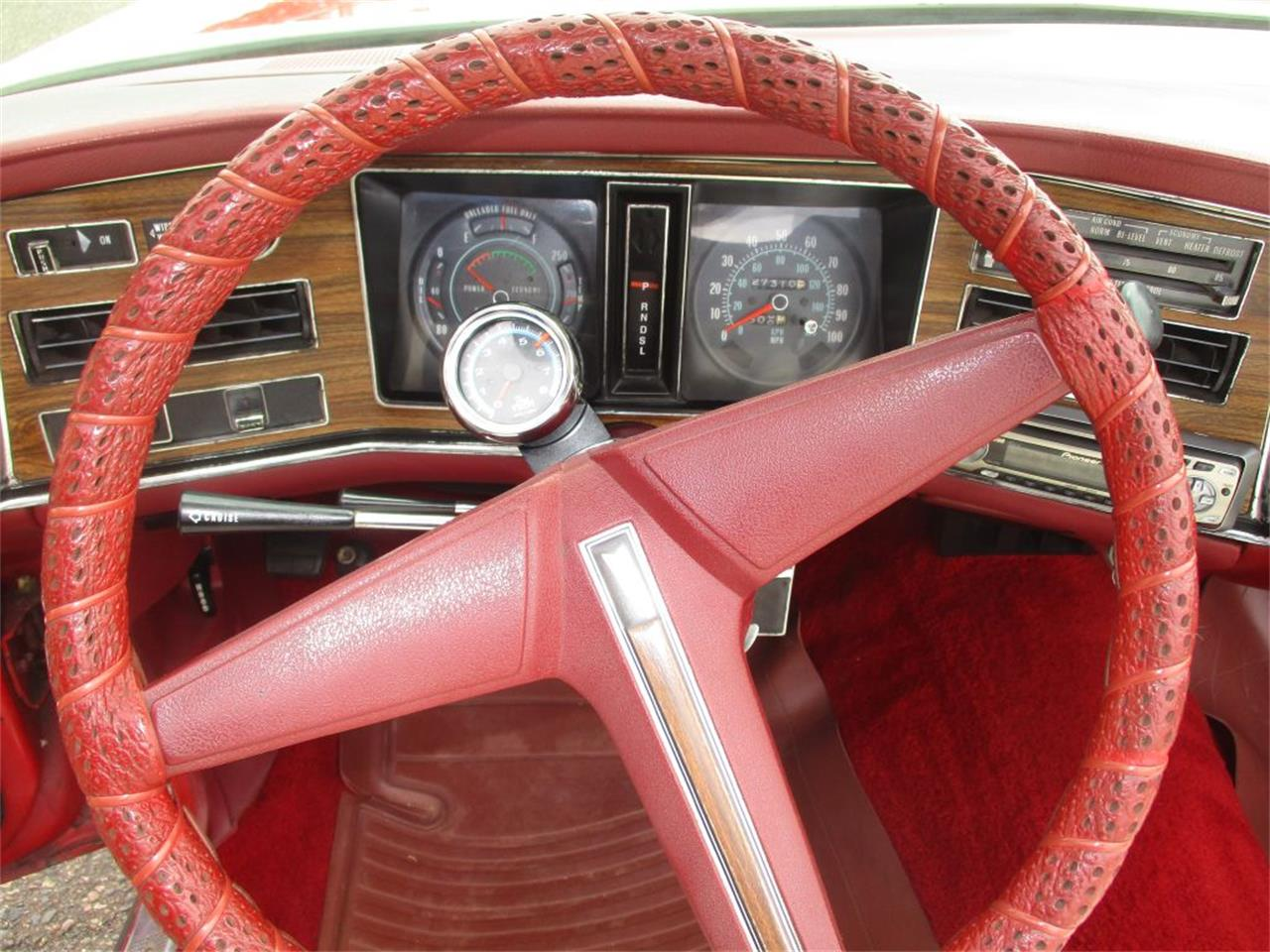 1975 Pontiac Grand Ville for sale in Ham Lake, MN – photo 34