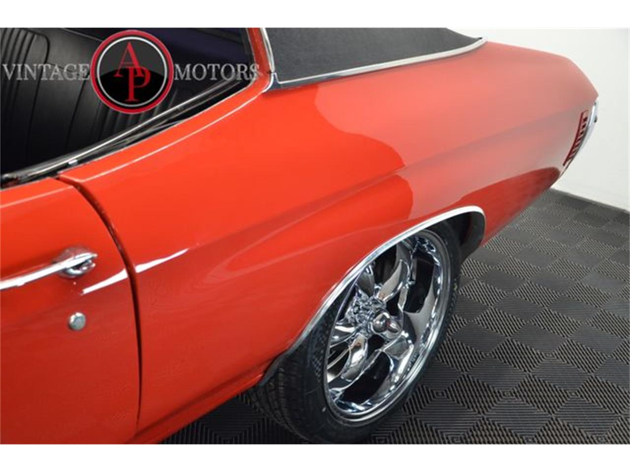 1971 Chevrolet Chevelle for sale in Statesville, NC – photo 7