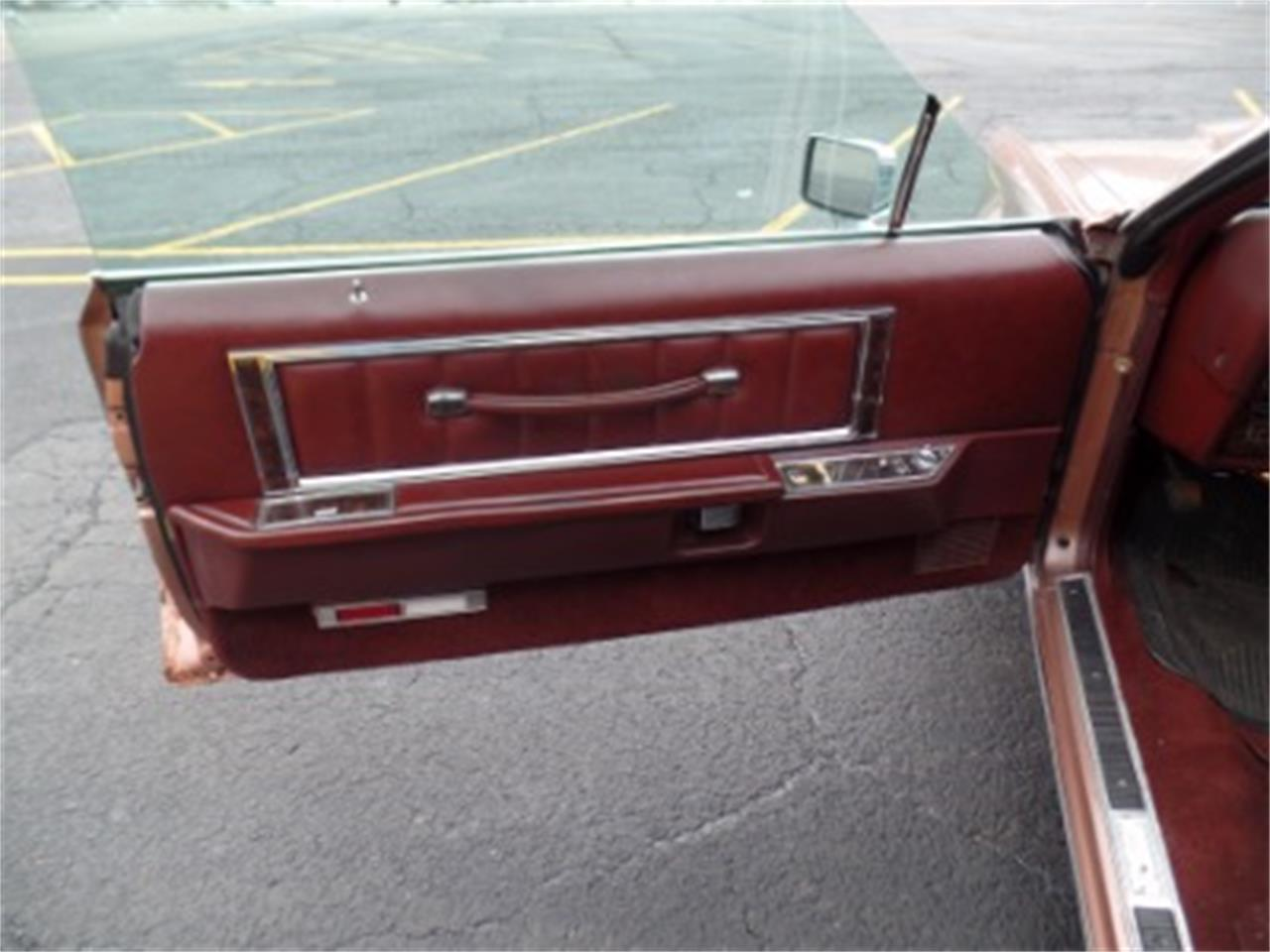 1979 Lincoln Continental for sale in Mundelein, IL – photo 15