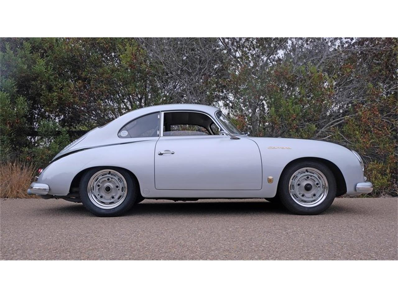 1957 Porsche 356 for sale in San Diego, CA – photo 34