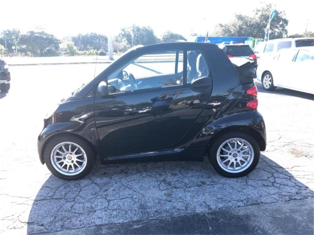 2012 Smart Fortwo for sale in Tavares, FL – photo 5