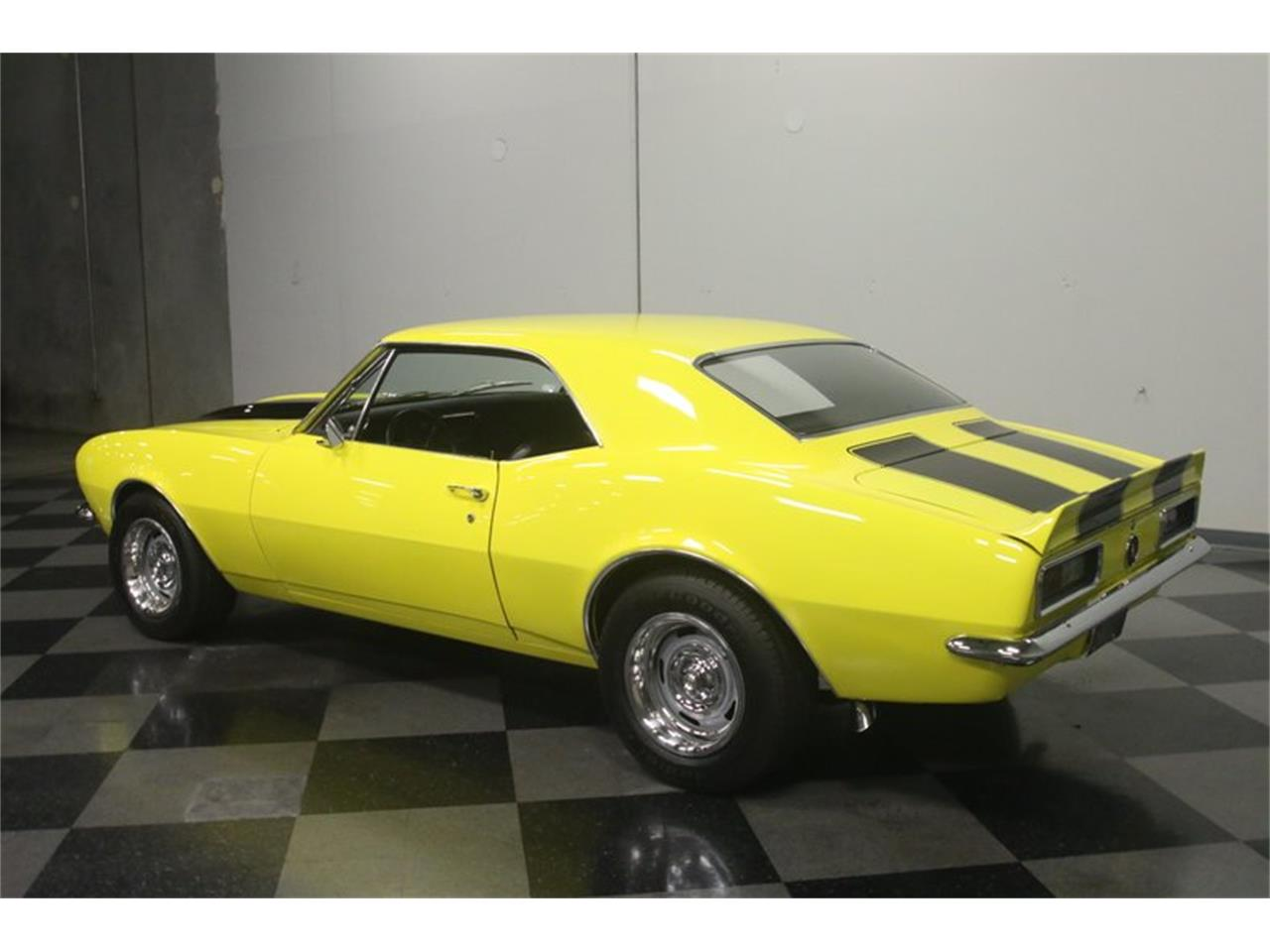 1967 Chevrolet Camaro for sale in Lithia Springs, GA – photo 8